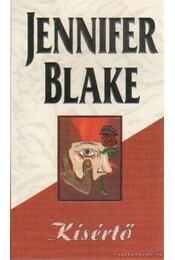 Kísértő - JENNIFER BLAKE - Régikönyvek