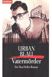 Vatermörder - BLAU, URBAN - Régikönyvek