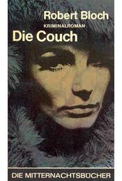 Die Couch - Bloch, Robert - Régikönyvek