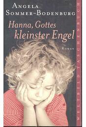 Hanna, Gottes kleinster Engel - Bodenburg-Angela Sommer - Régikönyvek