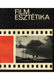 Filmesztétika I. - Bölcs István - Régikönyvek