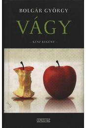 Vágy - Bolgár György - Régikönyvek