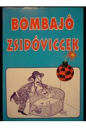 Bombajó zsidóviccek - Régikönyvek