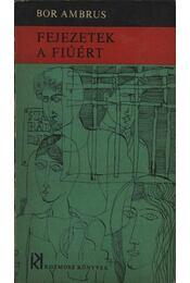 Fejezetek a fiúért - Bor Ambrus - Régikönyvek