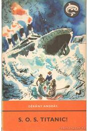 SOS Titanic - Régikönyvek