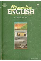 Streamline English Connections - Régikönyvek