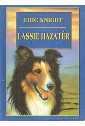 Lassie hazatér - Régikönyvek