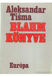 Blahm könyve - Régikönyvek