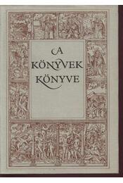 A könyvek könyve I-II kötet - Régikönyvek