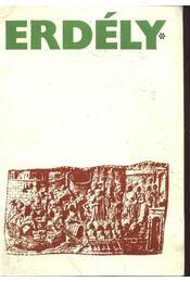 Erdély I-II. - Régikönyvek