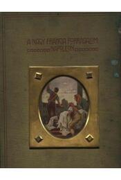 A Nagy Francia Forradalom és Napoleon III. kötet - Régikönyvek
