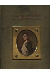 Bonaparte Napoleon IV. - Régikönyvek