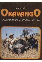 Okavango - Régikönyvek