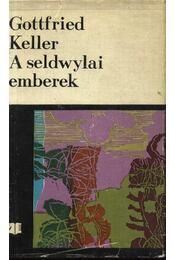 A seldwylai emberek - Régikönyvek