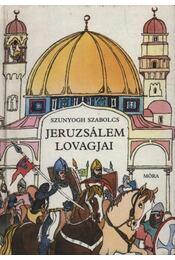 Jeruzsálem lovagjai - Régikönyvek