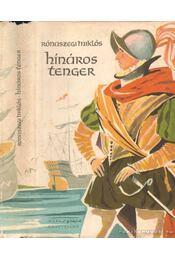 Hínáros tenger - Régikönyvek