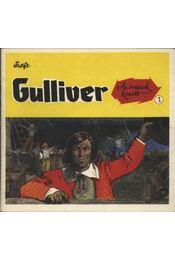Gulliver, Az órisások között 1. - Régikönyvek