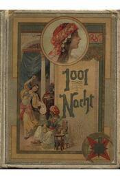Benndorf, Marchen aus 1001 Nacht - Régikönyvek