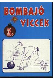 Bombajó viccek 3. - Régikönyvek