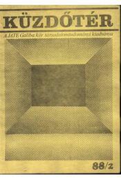 Küzdőtér 88/2. - Régikönyvek