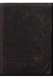 Füvészeti kézikönyv - Régikönyvek
