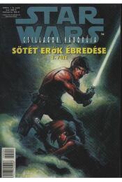 Star Wars 1999/4. 13. szám (Sötét erők ébredése 2. rész) - Régikönyvek
