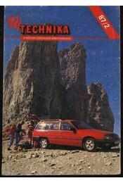 Új Technika 87/2 - Régikönyvek