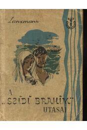 A ''Szidi Brahim'' utasai - Régikönyvek