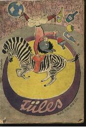 Füles 1959. III. évfolyam (hiányos) - Régikönyvek