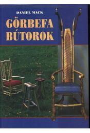 Görbefa bútorok - Régikönyvek