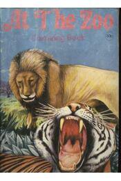 At The Zoo - Régikönyvek