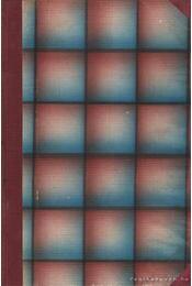 Méh 1922. XIV. évfolyam (töredék) 1923. XV. évfolyam (teljes) - Régikönyvek
