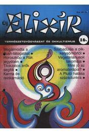 Elixír 1990/6 - Régikönyvek