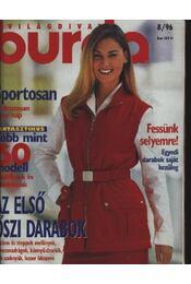Burda 1996/8. augusztus - Régikönyvek