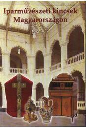 Iparművészeti kincsek Magyarországon - Régikönyvek
