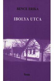 atirni - Ibolya utca - Régikönyvek
