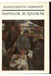 Nappalok és éjszakák - Régikönyvek