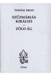 Szűzmáriás királyfi - Zöld ág - Régikönyvek