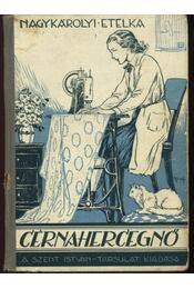Cérnahercegnő - Régikönyvek