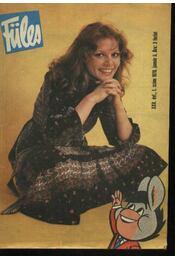 Füles 1978. évfolyam (töredék) - Régikönyvek