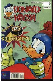 Donald Kacsa 2001/15. - Régikönyvek