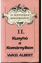 A funtineli boszorkány II. - Régikönyvek