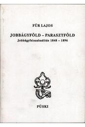 Jobbágyföld- parasztföld - Régikönyvek