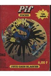 Pif Poche 243 - Régikönyvek