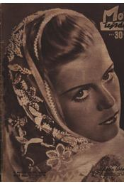 Mozi Újság 1942/49. szám - Régikönyvek
