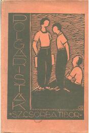 Polgáristák - Régikönyvek