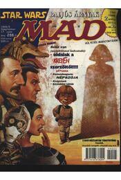 MAD 1999/5. - Régikönyvek