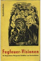 Fegfeuer-Visionen - Régikönyvek