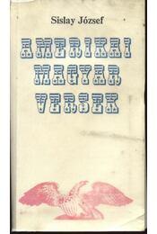 Amerikai magyar versek - Régikönyvek