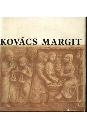 Kovács Margit kiállítása - Régikönyvek